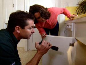 Careful Home Inspection