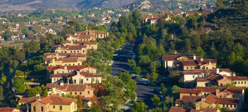 Real Estate Market Condition Fall2014