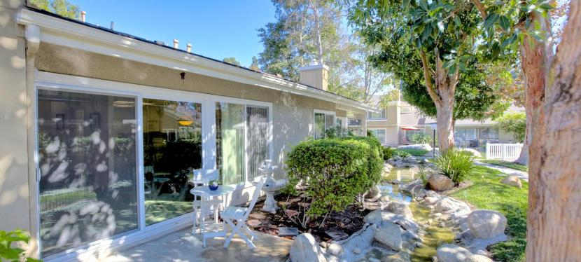 Price Reduced on South Coast MetroTownhome