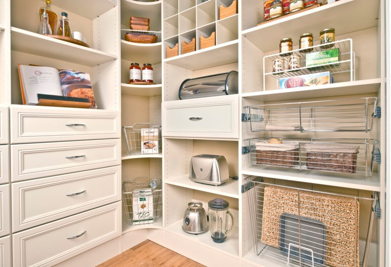 Get Your Home Organized