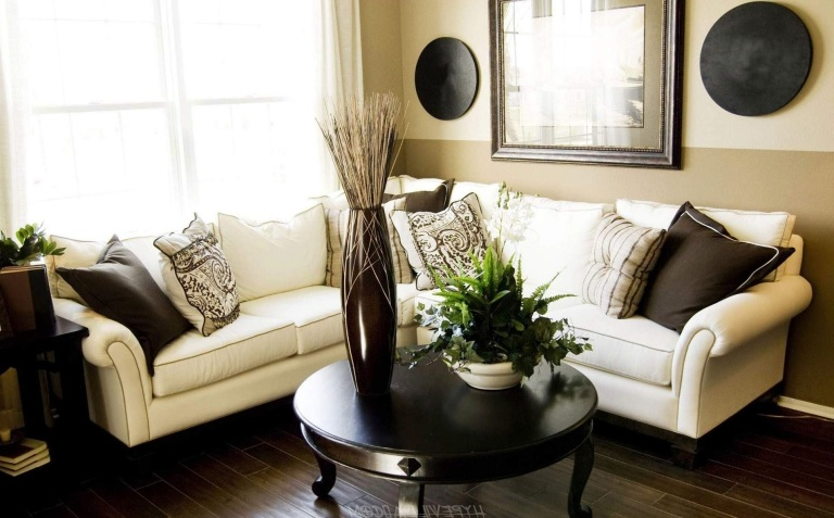 Plants Add Life to Your Home