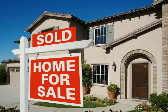 Get Your Home Sold at Right Price
