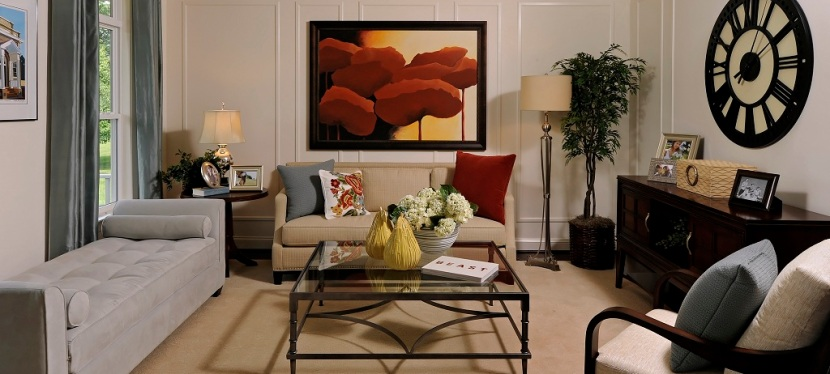 Be Cautious When It Comes to Trends in Home Decor