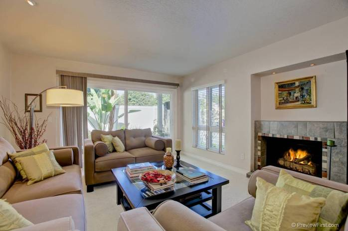 Village Creek Townhome Costa Mesa