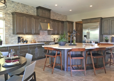 Alondra Model Home Rancho Mission Viejo