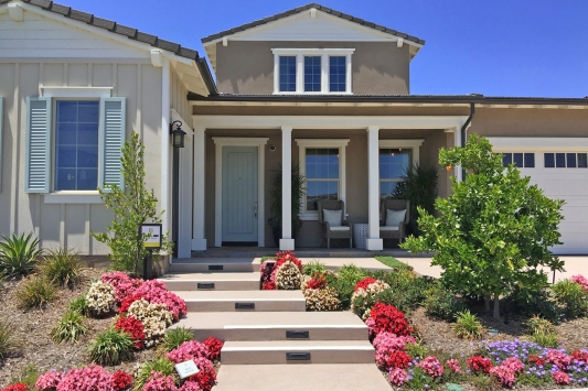 Residence 3 of Alondra in Rancho Mission Viejo