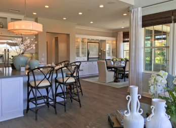 Over 55 Homes in Rancho Mission Viejo