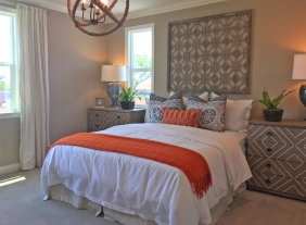 Master Bedroom Oakmont Plan 1 Beacon Park Irvine