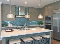 Oakmont Plan 2 Kitchen Beacon Park Irvine