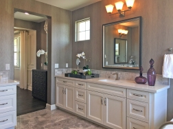 Master Bathroom Juniper Plan 1 Beacon Park Irvine