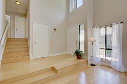 Light and Airy Floor Plan