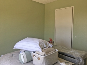 Paint the Bedroom Guilford Green