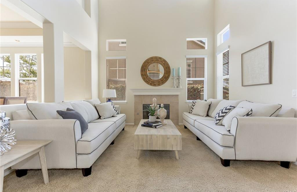 Open House – Beautiful and Elegant Mission Viejo Residence