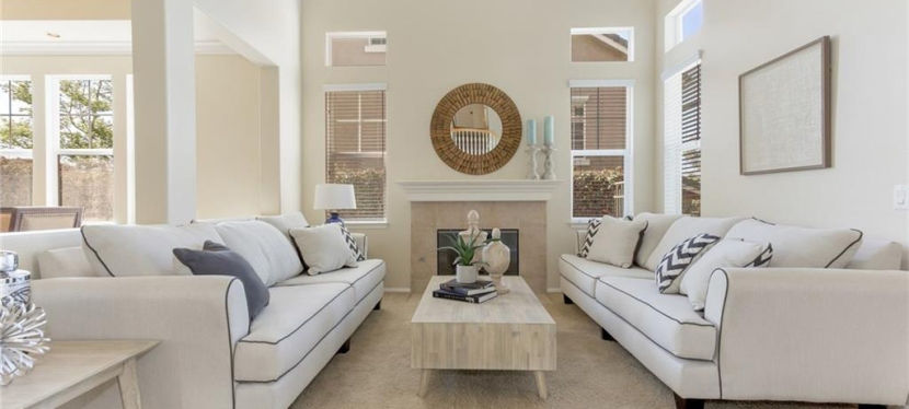 Open House – Beautiful and Elegant Mission ViejoResidence