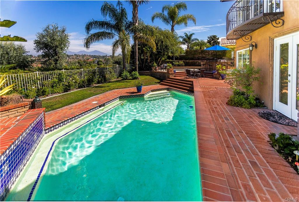 Open House – Custom Mission Viejo Pool Home