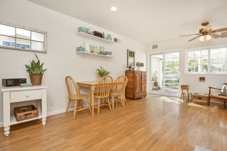 Mission Viejo Home Staging Jackie Gibbins Real Estate Agent