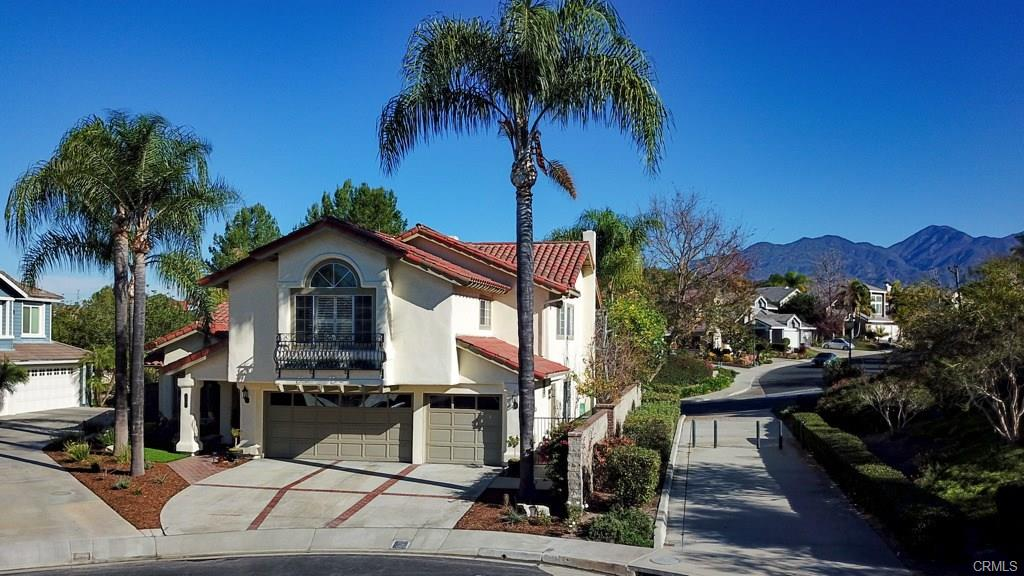 Mission Viejo Home Canyon Crest