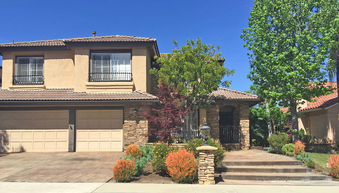 Purchasing a Home Orange County Home Buying