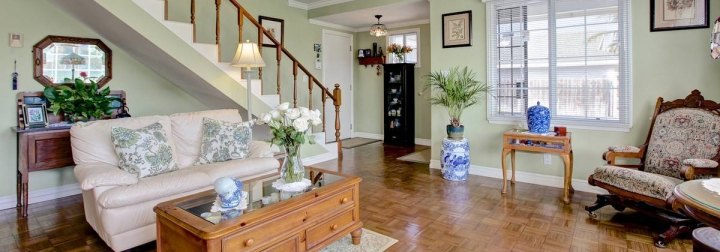 Home Staging Jackie Gibbins
