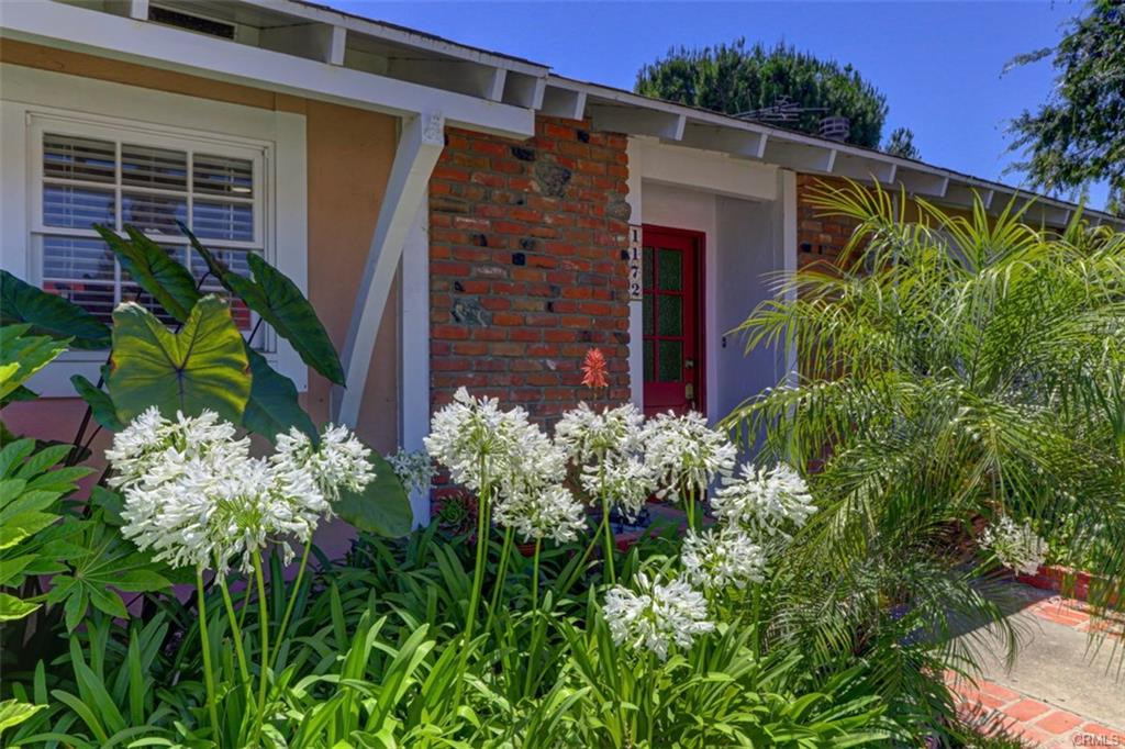 Open House North Tustin Single Level Home