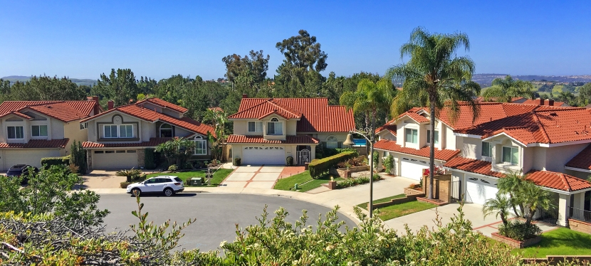 Orange County Real Estate – the Distressed Market