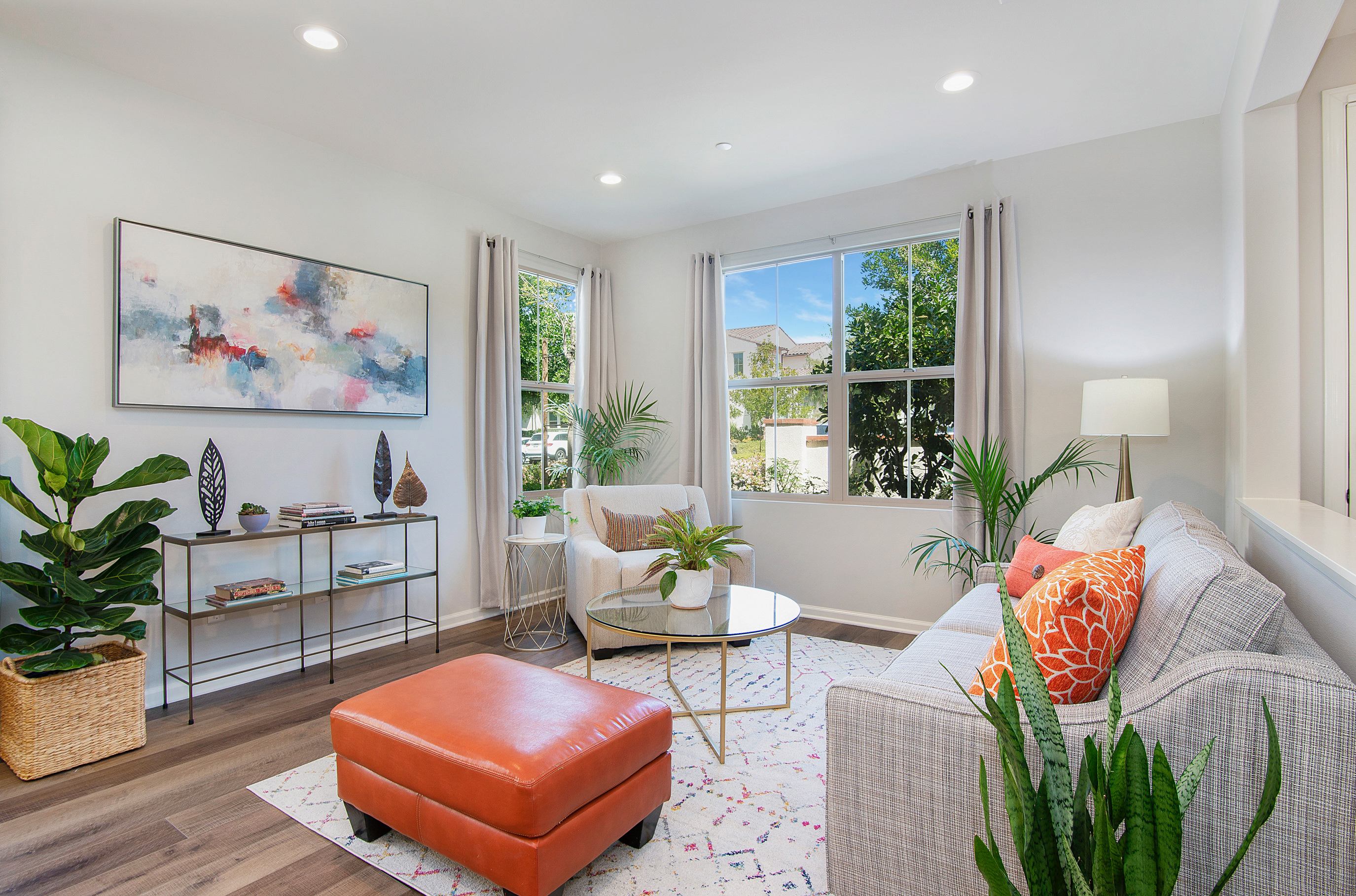 Staged and Sold in Irvine